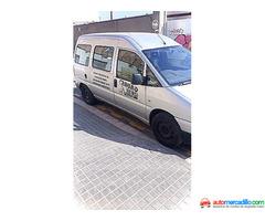 Peugeot Express Ss 2002