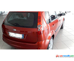 Ford Fiesta 1.4 Tdci 1.4 Tdci 2008