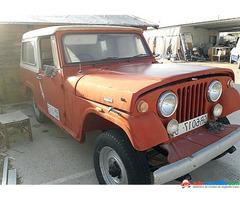 Jeep Jeep Avia Comando 1976