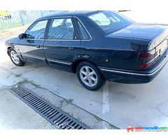 Ford 2.9 V6 4x4 2.9 1994