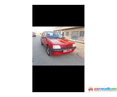 Peugeot 205 Mito 1995