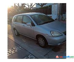 Suzuki Liana 2000