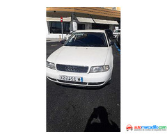 Audi A4 1.8 Gasolina 1.8 2000