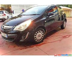 Opel Corsa 1.2 Gasolina 1.2 2012