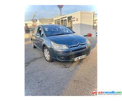 Opel C4 1.6 Hdi 1.6 Hdi 2005