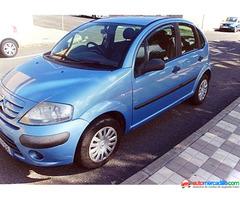 Citroen C3 Itv Nuevo Sin Defectos 2007