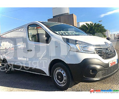 Renault Trafic 1.6 Dci 1.6 Dci 2019