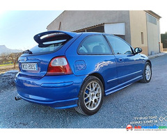 Rover Coupe 2002
