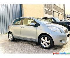 Toyota Yaris 1.3 1.3 2006