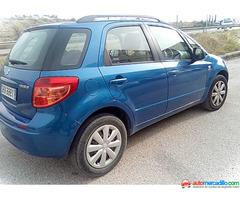 Suzuki Sx4 Ddis Diesel 2007