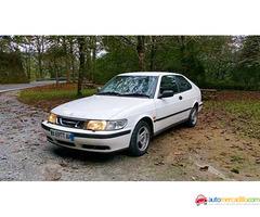 Saab-scania 93 SE COUPE   del 1998