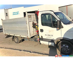 Iveco Daily 35 C/12 2007