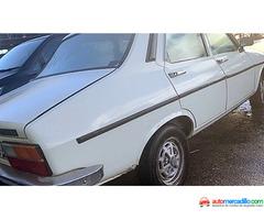 Renault Ts 1981