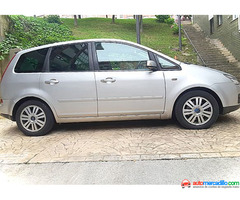 Ford C-max 2.0 Tdci Trend 2.0 Tdci 2004