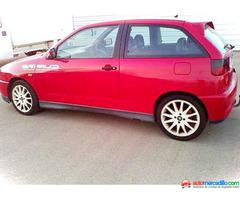 Seat Ibiza Cupra 2.0 I 2.0 1997