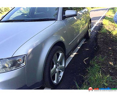 Audi A4 Tdi 2.5 Quattro . Correas Nu 2.5 Tdi 2001