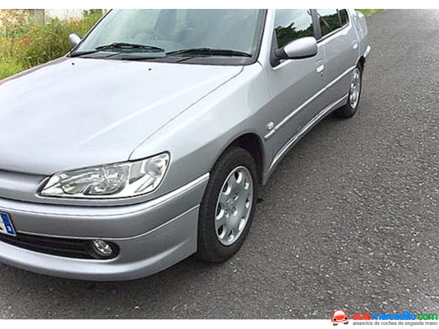 Peugeot 306 Boulevard 1.6 Gasolina 1.6 2002