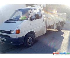 Volvagen Transporter 1995