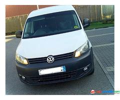 Volkswagen Caddy 1.6 Tdi 102 Cv Pro Bmt Tdi 2014