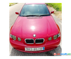 Bmw Compact 2003