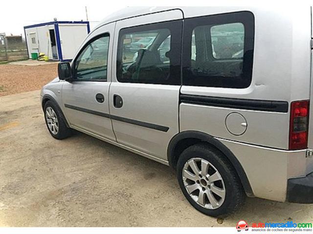 Opel Combo 1.7 1.7 2005