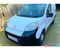 Fiat Fiorino Cargo 2011