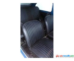 Seat D 1969