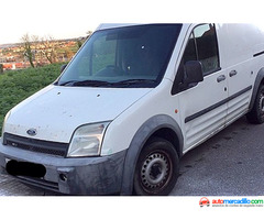 Ford Turneo Ect 2007
