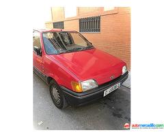 Ford 1.4 Guia 1.4 1991