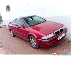 Rover Coupe 1994