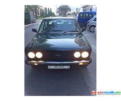 Seat 131 L Cc 1976