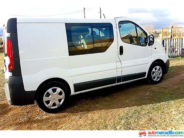 Opel Vivaro 2.0 115 Cv 2.0 2009