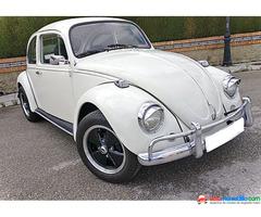 Volkswagen Escarabajo 1969