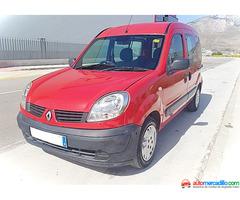 Renault Kangoo 1.5 Dci 1.5 Dci 2009