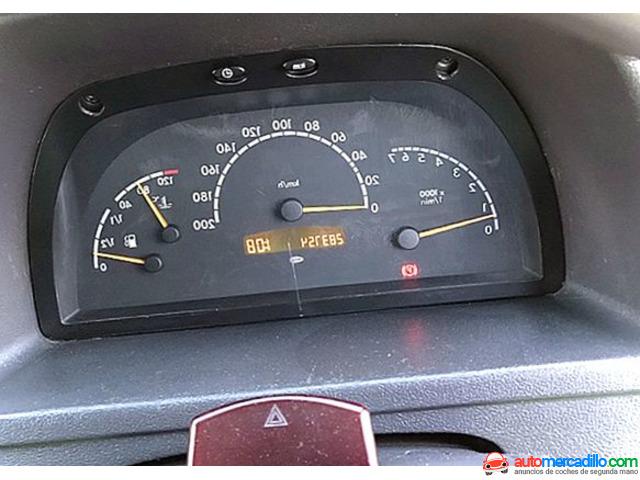 Mercedes Vito 112 Cdi Cdi 2000