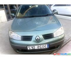 Renault Megane 1.6 16v 1.6 2005