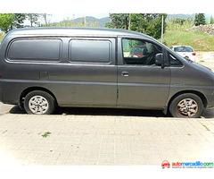 Hyundai H1 2004