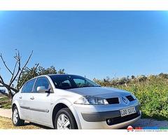 Renault MÉgane 2005