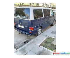 Volswagen Caravelle 1998