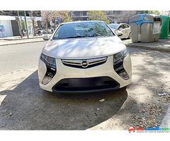 Opel Ampera 2014