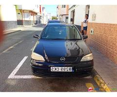 Opel ASTRA   del 2003