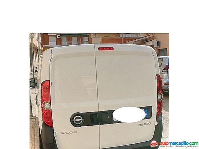Opel Combo Van 2018
