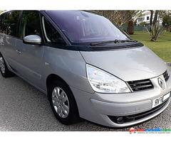 Renault Espace 2.0 Dci, 2.0 2008