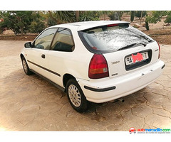 Honda Civic Ej9 1996