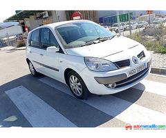 Renault ScÉnic 2009