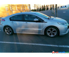 Opel Ampera 2013