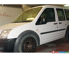 Ford Tourneo Tdci Tdci 2008