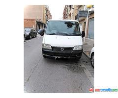 Fiat Ducato 2.3 2.3 2005