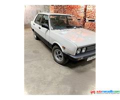 Seat 131 Supermiriafiori Sofin 1982