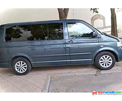 Volkswagen Multivan 2.5 Tdi 174 Cv 2.5 Tdi 2005